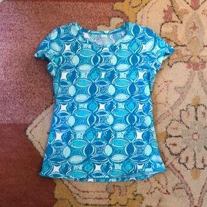 Lilly Pulitzer Tee Shirt